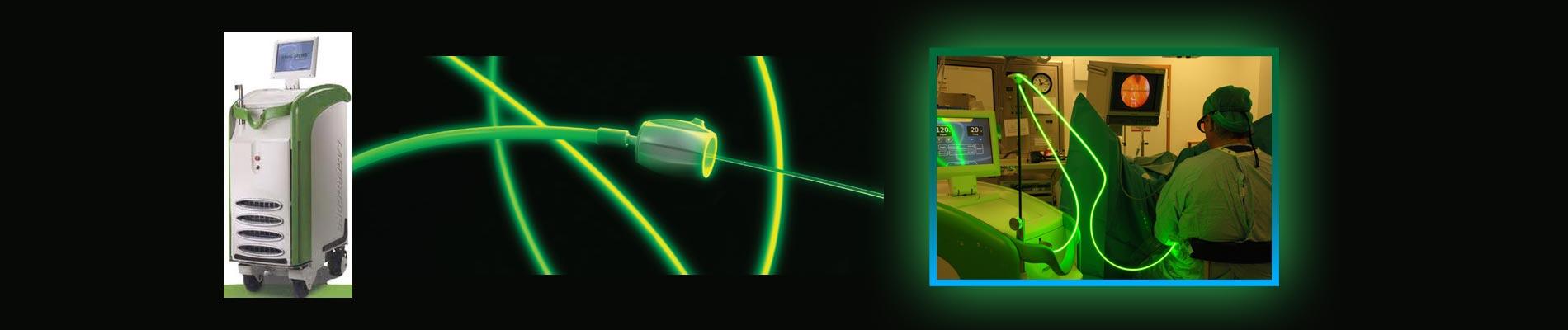 Laser Προστατεκτομη