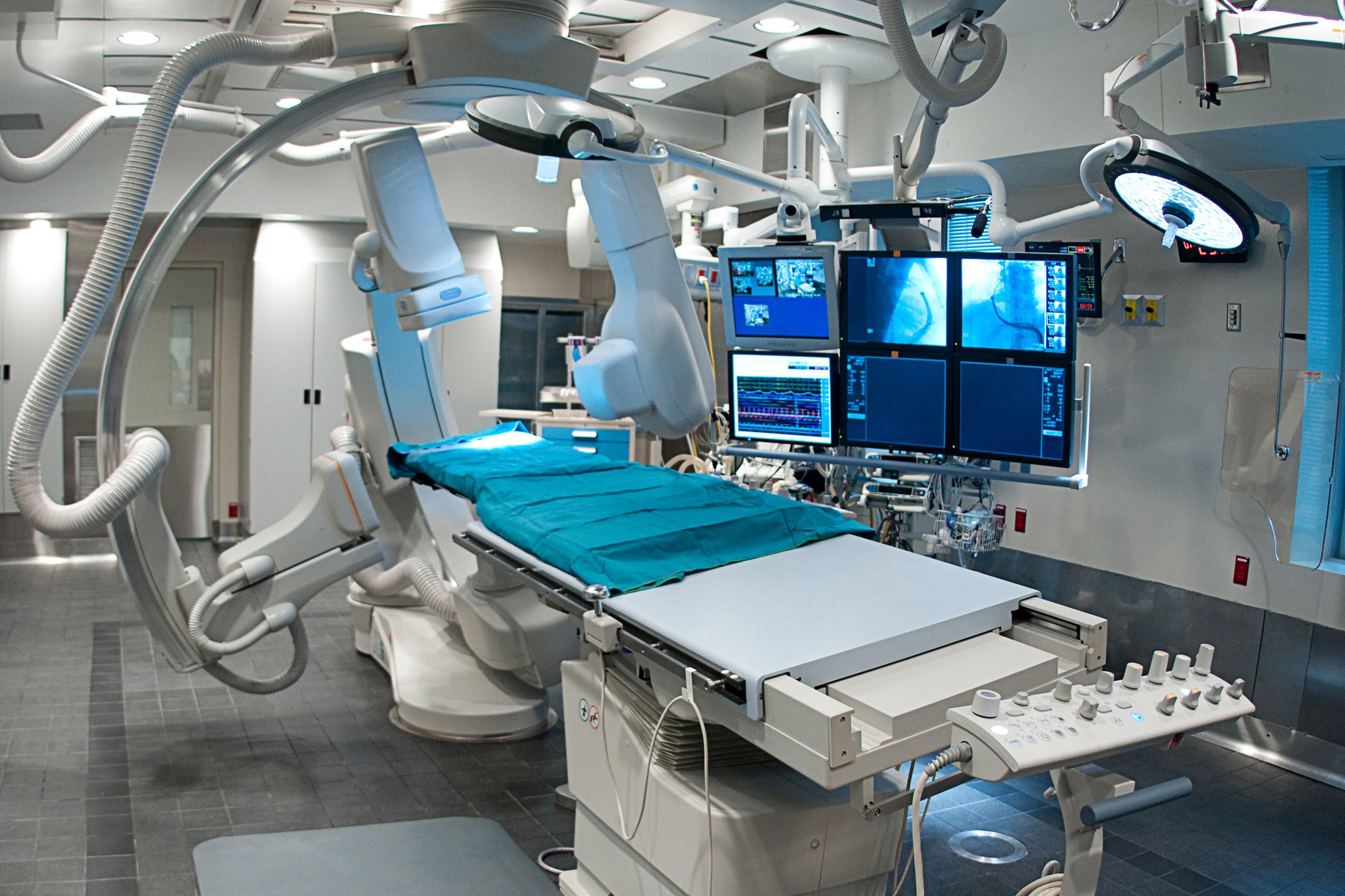 Αφαίρεση προστάτη με ρομποτική